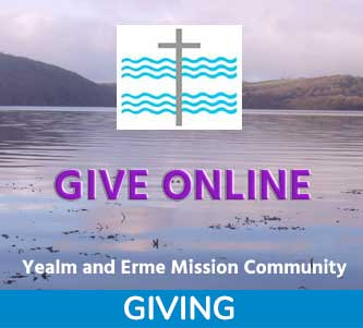 Give Online to Yealm and Erme Mission Community